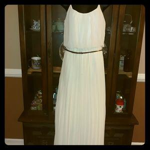 Goddess style dress